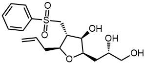 Eribulin intermediate
