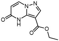 Ethyl 5-oxo-4,5-dihydropyrazolo[1,5-a]pyrimidine-3-carboxylate